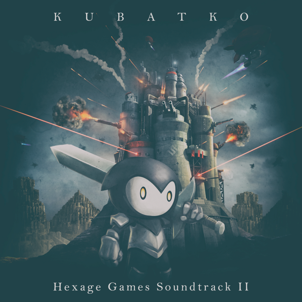 hexage_games_soundtrack_II
