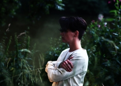 Markéta Foukalová - foto Radka Salmanová